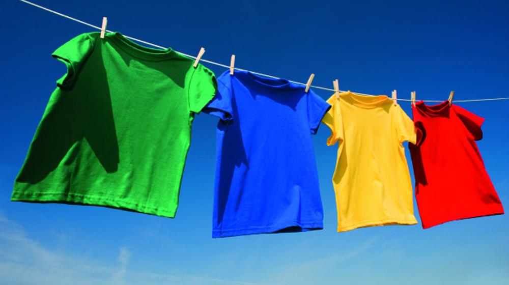 Wäsche trocknen – Ginsweiler Trocknerexperten